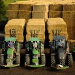 tractor hire cambridgeshire